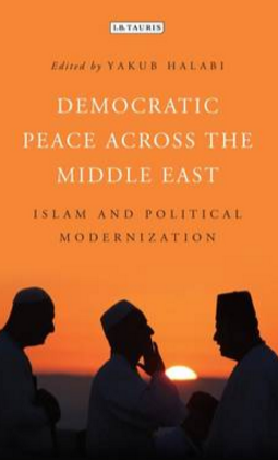 Buchkapitel von Bassam Tibi zum Arabischen Frühling und Demokratie