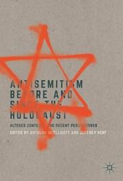 Drei neue Veröffentlichungen von Bassam Tibi über den islamistischen Antisemitismus erschienen