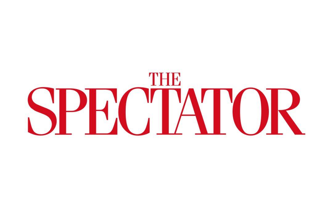 """Das älteste britischen Magazin THE SPECTATOR widmet """"Bassam Tibi's 40-year fight against Islamic fundamentalism"""" einen würdigenden Artikel"""